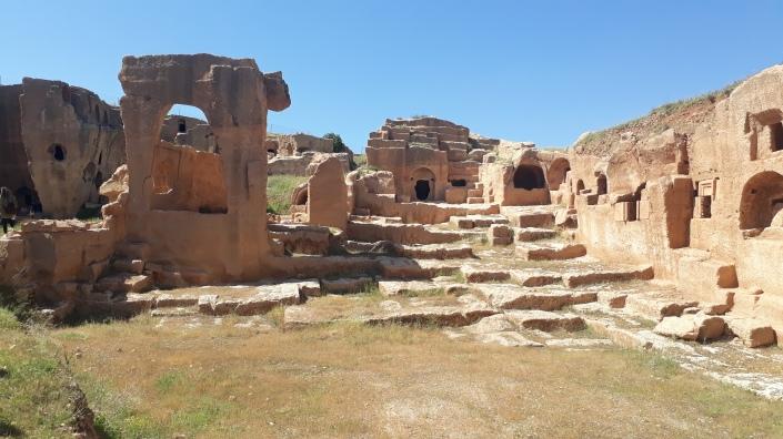 Dara ancient city