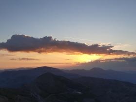 sunrise by saricanta